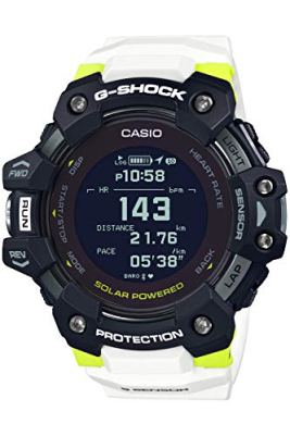 CASIO G-Shock G-Squad GBD-H1000-1A7JR Men's Watch (Japan Domestic Genuine Products)