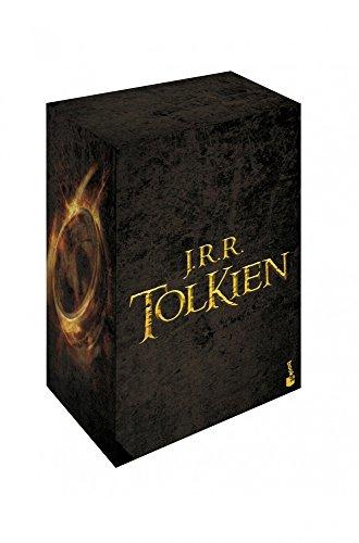 Estuche Tolkien (El...