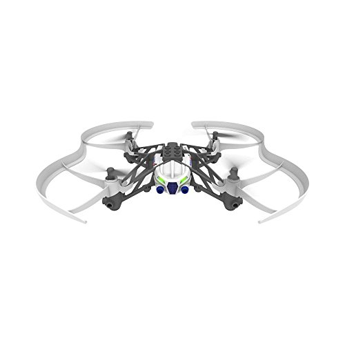 Parrot PF723300 Airbag Cargo Drone - Travis - (Gadgets  Drones)