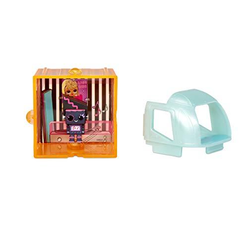 Image 1 - L.O.L. Surprise! Tiny Toys Full Series 1–18 Pack Build a Tiny Glamper