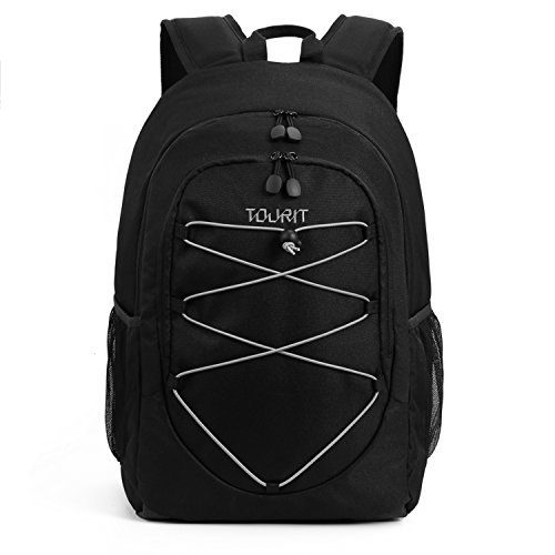 TOURIT Insulated Backpack Cooler Leakproof Lightweight...