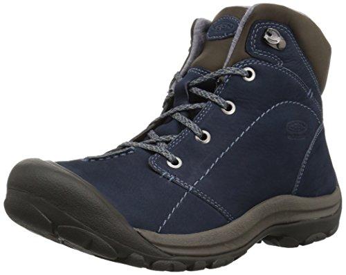 KEEN Women's kaci Winter mid wp-w Hiking Boot