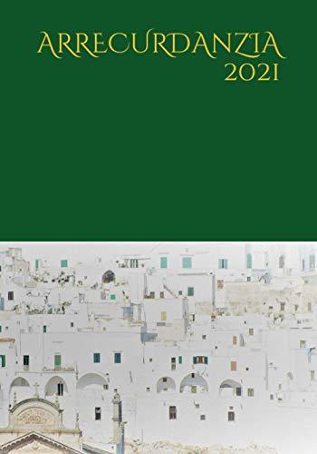 Arrecurdanzia 2021: l'aggenda stunesa - VERDE