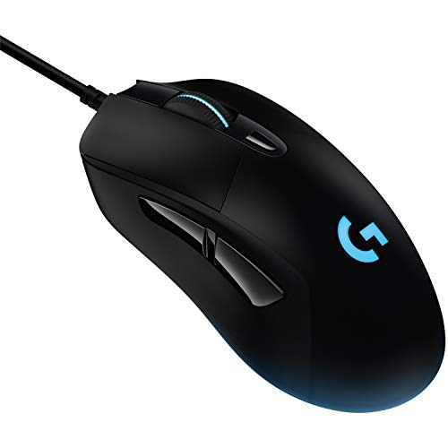 Logitech® G403 Hero Gaming Mouse - N/A - USB - N/A - EWR2 - #934