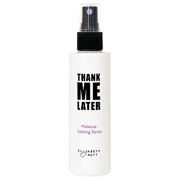 Thank Me Later Makeup Setting Spray
