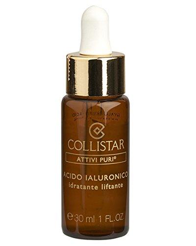 Collistar Attivi Puri Siero Acido Ialuronico idratante liftante - 30 ml.