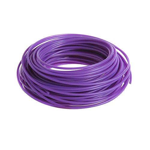 Bobine Fil Rond RYOBI 15m Diamètre 1.6mm Violet Universel RAC101