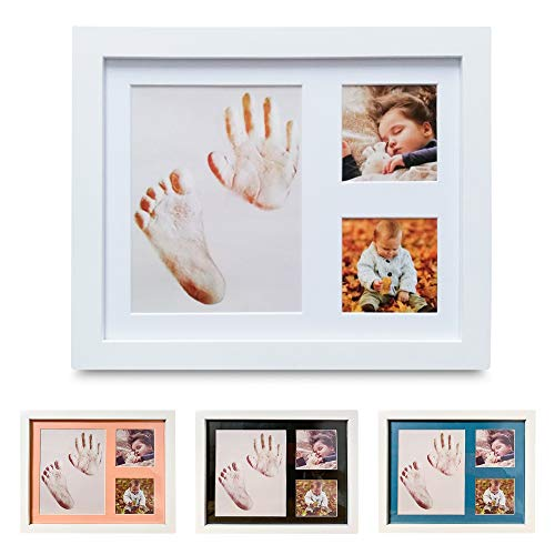 Cornice per le impronte e foto.