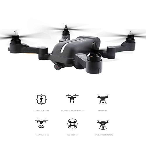 Boom Pieghevole Drone con 25 Minuti di Volo Tempo, 4K 120  Wide-Angle Lens,800 Metri del Telefono Mobile Immagine Distanza di Trasmissione,GPS Ritorno Drone