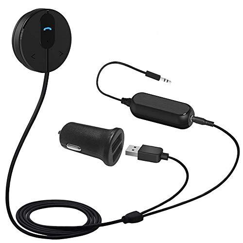 Besign BK01 Bluetooth 4.1 Freisprecheinrichtung,...
