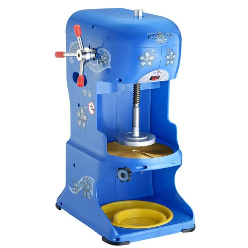 best shaved ice machine for commercial