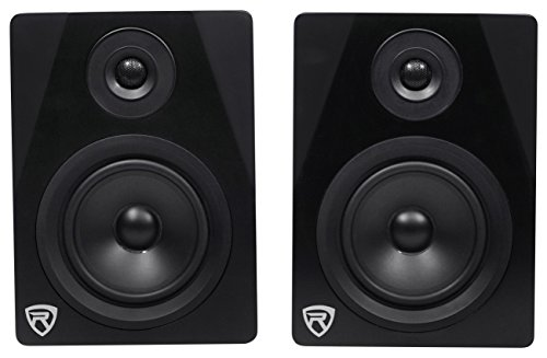 4151e16+kCL - 7 Best Active Studio Monitors – The Secret to Getting Pro-Sounding Tracks from Home Recordings