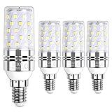 Sauglae LED Ampoule à Maïs 12W, 100W Équivalent Ampoules à...