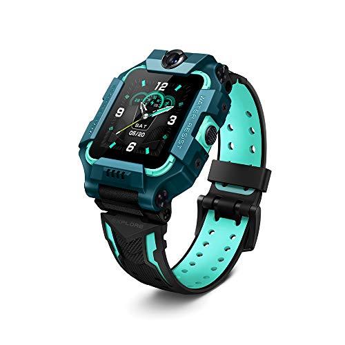 IMOO Reloj Inteligente para niños para niños y niñas (4G):...