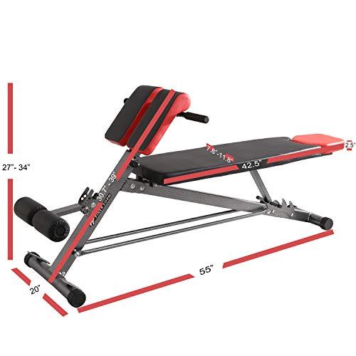 4159PFlNkQL - Home Fitness Guru