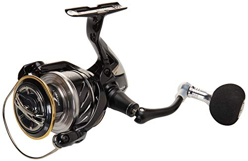SHIMANO Sustain 3000FI Compact Spinning Reel