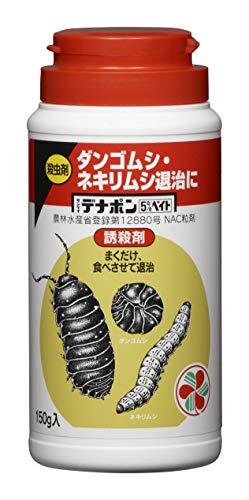 住友化学園芸 不快害虫剤 サンケイデナポン5%ベイト 150g