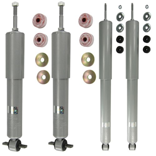 SENSEN 4051 Front or Rear Struts Compatible with 1997-2002 Ford F-150/Expedition 2WD