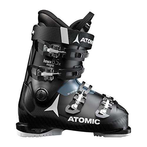 ATOMIC Damen Skischuhe HAWX Magna 85X schwarz/blau (706) 26