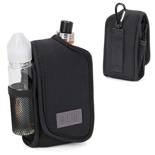 USA Gear Etui de Voyage Vaporisateur pour Box Cigarettes Electronique Juul,...
