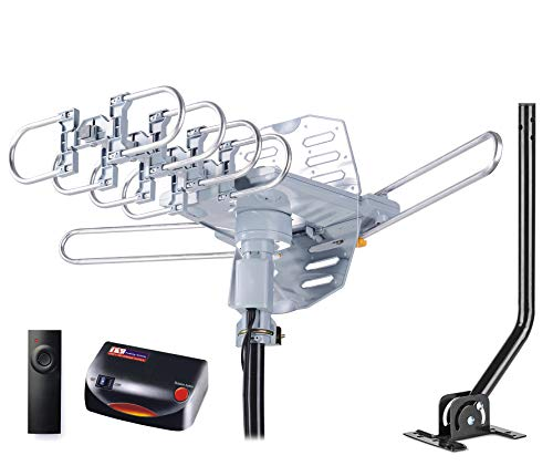 pingbingding PBD WA-2608 Digital Amplified Outdoor HD TV Antenna...