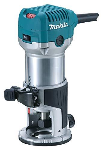 Makita RT0700C - Fraiseuse Électrique (710 Watts)