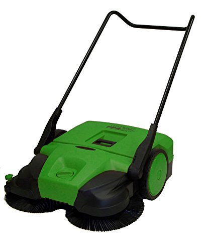 Bissell Commercial BG477 Push Power Sweeper