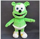Peluche Poupée Ours en Peluche de Haute qualité 30cm Gummy Bear Voice Pet Funny Lovely Doll Toys Sounding Peluche Toy Best Gift for Kids Cadeau Enfant