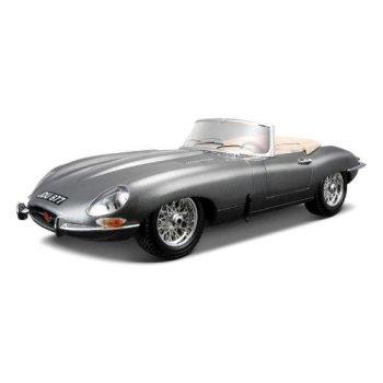 Tobar 1:18 Jaguar E Type Cabriolet