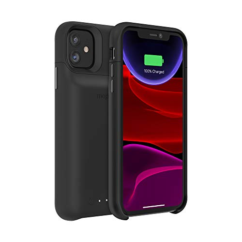Mophie Juice Pack Access Wireless Charging Battery Case
