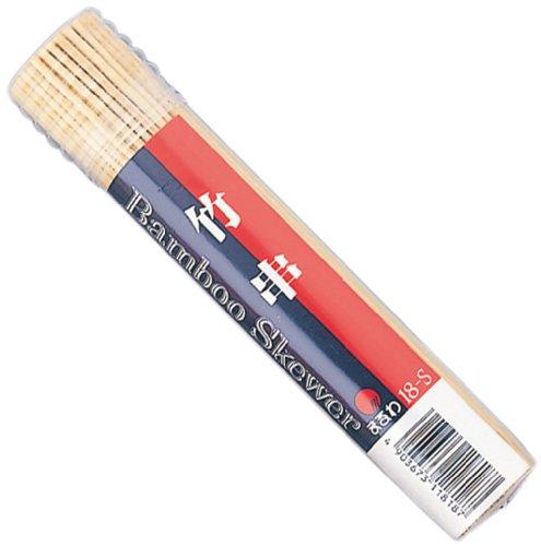 竹串 18cm 約110本入 21028