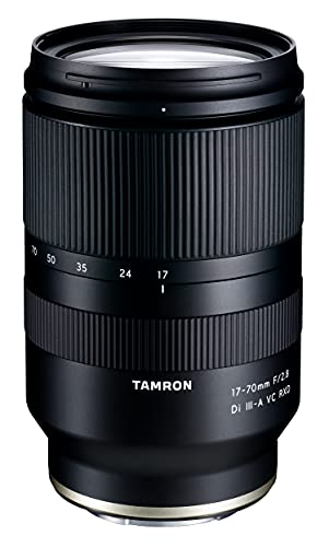 TAMRON 17-70mm F/2.8 Di III-A VC RXD Zoom-Objektiv