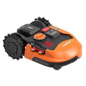 WORX WR150 L Lawnmower Landroid Robotic Mower, Orange