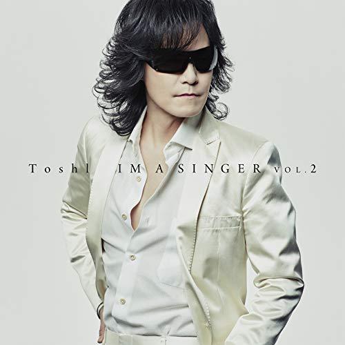 【Amazon.co.jp限定】IM A SINGER VOL. 2(初回限定盤)(DVD付)(特典:ポストカード 通常盤ジャケ写柄付)