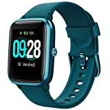 YAMAY Smartwatch Orologio Fitness Donna Uomo Smart Watch Android iOS...