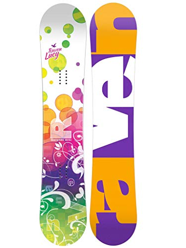 RAVEN Snowboard Lucy Junior (149cm)