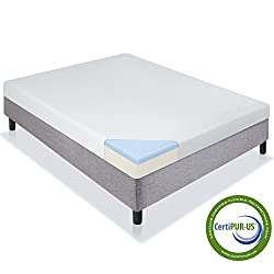 Best Choice Memory Foam Gel Mattress