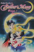 Sailor moon - volumen del 1 al 6. Caja