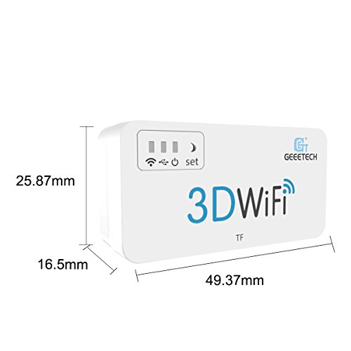 Geeetech 3D WiFi Module for 3D Printer