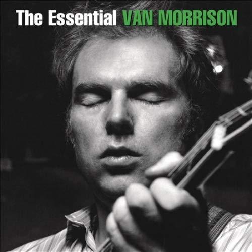 Van Morrison - Essential Van Morrison (2 CD)