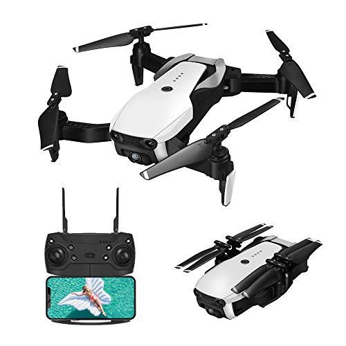 EACHINE E511 Drone con Telecamera HD 1080P Pieghevole Drone con WiFi FPV App Mobile Controllo Grandangolare Selfie...