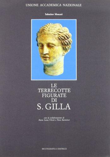 Le Terrecotte di S.Gilla (Cagliari): Vol. 1/2