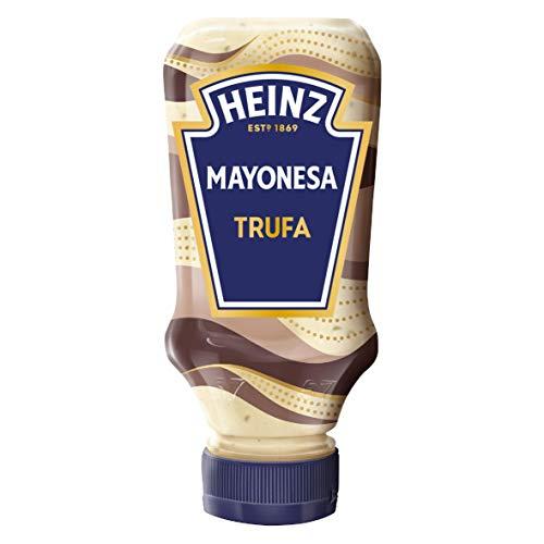 Heinz Mayonesa de Trufa, 240g