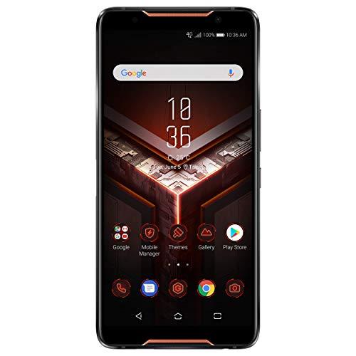 ASUS Rog Phone (ZS600KL) - Smartphone de 6' (RAM de 8 GB, ROM de 128...