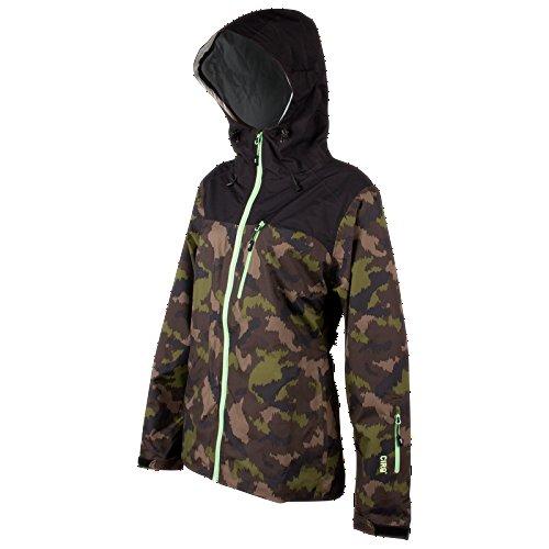 CIRQ Remy 3 Layer Jacket - Women's