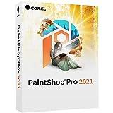 Corel PaintShop Pro 2021 | Photo Editing & Graphic Design Software | AI Powered Features [PC Disc]