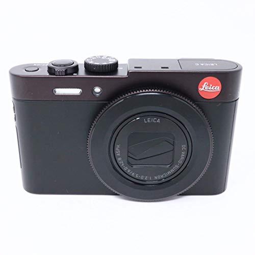 Leica デジタルカメラ ライカC Typ 112 1210万画素 ダークレッド 18489