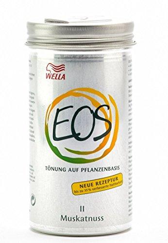 Wella Tinte Vegetal Nutmeg - 120 g