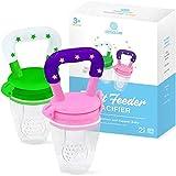 Baby Fruit Feeder Pacifier (2...