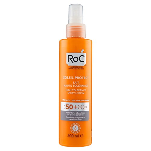 RoC Spray Solare 200 ml